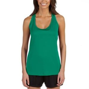 NWT Alo Sport Size Small Racerback Tank